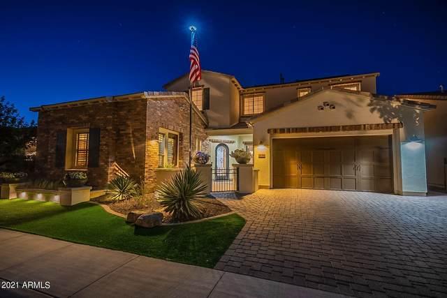 1636 E Sattoo Way, San Tan Valley, AZ 85140 (MLS #6220854) :: Arizona 1 Real Estate Team
