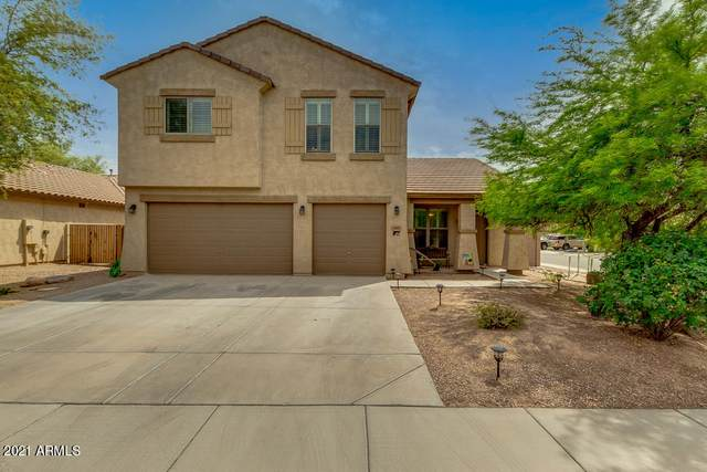 1035 E Estate Road, San Tan Valley, AZ 85140 (MLS #6220879) :: The Property Partners at eXp Realty