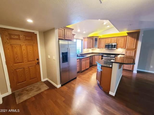 16616 E Palisades Boulevard #102, Fountain Hills, AZ 85268 (#6221009) :: Luxury Group - Realty Executives Arizona Properties