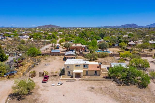 29435 N 59TH Street, Cave Creek, AZ 85331 (MLS #6221071) :: The Dobbins Team