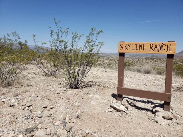 XXXX S Stonehenge Road, Kingman, AZ 86401 (MLS #6221086) :: Klaus Team Real Estate Solutions