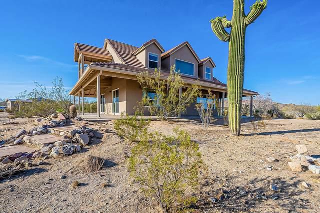 27265 N Nelson Road, Queen Creek, AZ 85142 (MLS #6221126) :: Keller Williams Realty Phoenix