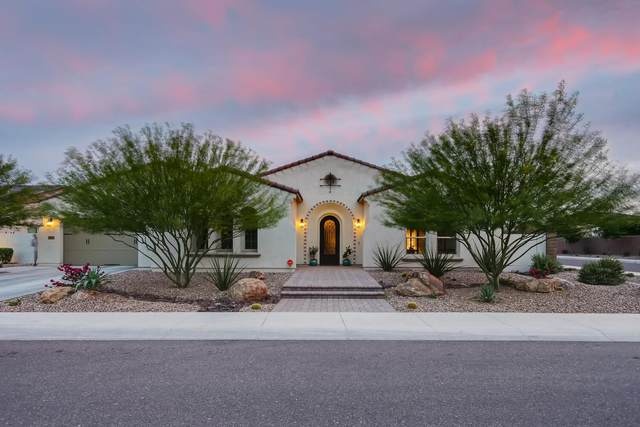 9183 W Foothill Drive, Peoria, AZ 85383 (MLS #6221132) :: The Everest Team at eXp Realty