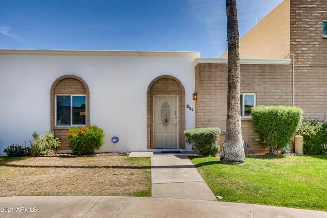 623 N Lesueur Circle, Mesa, AZ 85203 (MLS #6221138) :: Kepple Real Estate Group
