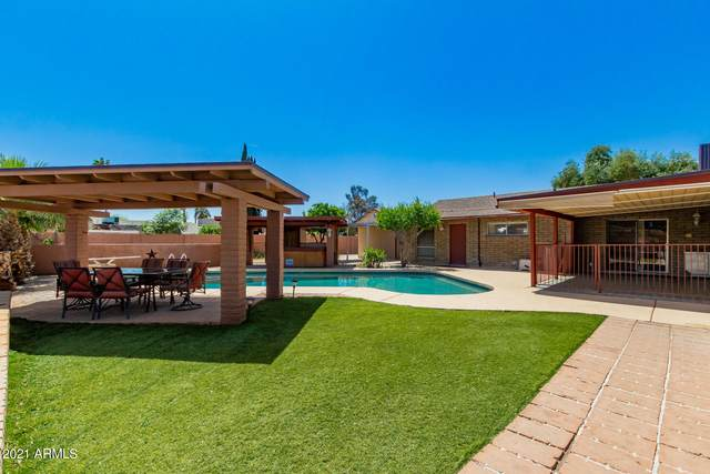 6823 W Union Hills Drive, Glendale, AZ 85308 (MLS #6221141) :: Service First Realty