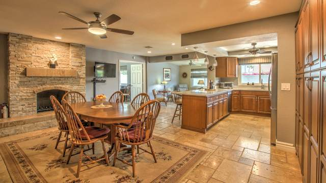 5031 E Paradise Lane ,, Scottsdale, AZ 85254 (MLS #6221155) :: Yost Realty Group at RE/MAX Casa Grande