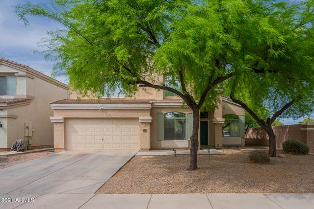 8308 W Forest Grove Avenue, Tolleson, AZ 85353 (MLS #6221189) :: Hurtado Homes Group