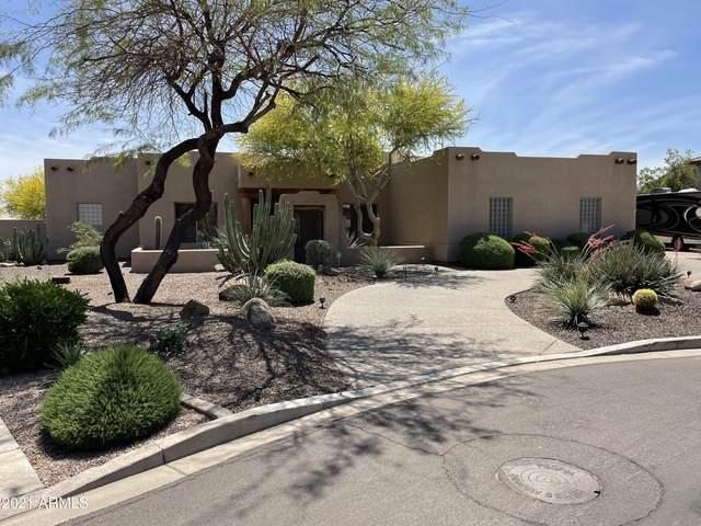 8115 W Villa Chula Lane, Peoria, AZ 85383 (MLS #6221205) :: Yost Realty Group at RE/MAX Casa Grande