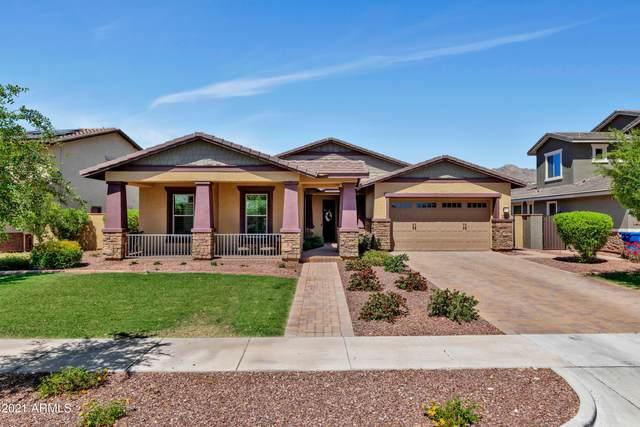 4482 N Golf Drive, Buckeye, AZ 85396 (MLS #6221236) :: The Garcia Group