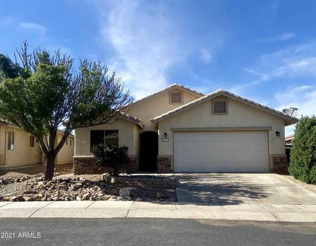4651 Big Bend Street, Sierra Vista, AZ 85650 (MLS #6221445) :: Yost Realty Group at RE/MAX Casa Grande