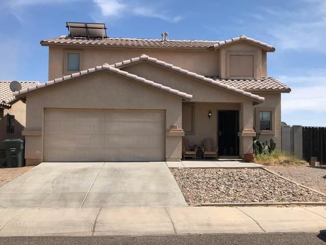 843 W Ocotillo Street, Casa Grande, AZ 85122 (MLS #6221502) :: Yost Realty Group at RE/MAX Casa Grande