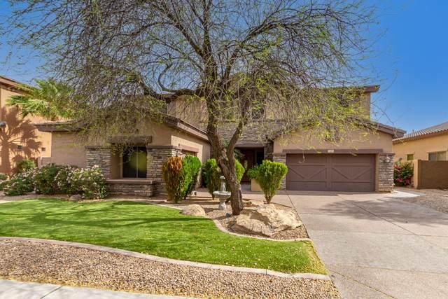 763 E Gemini Place, Chandler, AZ 85249 (MLS #6221595) :: Yost Realty Group at RE/MAX Casa Grande