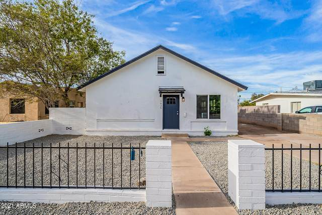 1626 E Adams Street, Phoenix, AZ 85034 (MLS #6221609) :: Yost Realty Group at RE/MAX Casa Grande