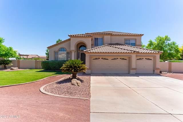 13025 W San Miguel Avenue, Litchfield Park, AZ 85340 (MLS #6221641) :: Sheli Stoddart Team | M.A.Z. Realty Professionals
