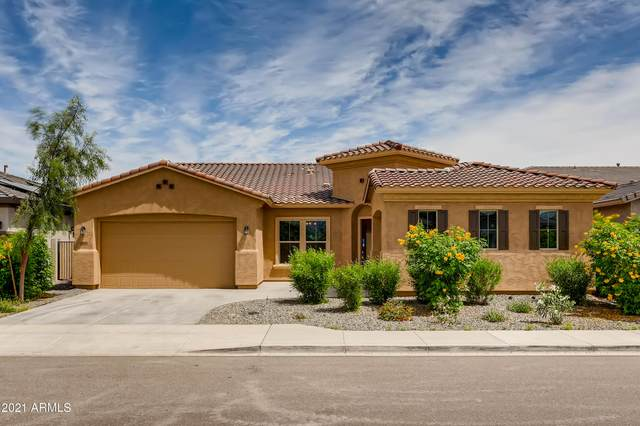 5103 N 190TH Drive, Litchfield Park, AZ 85340 (MLS #6221654) :: Synergy Real Estate Partners