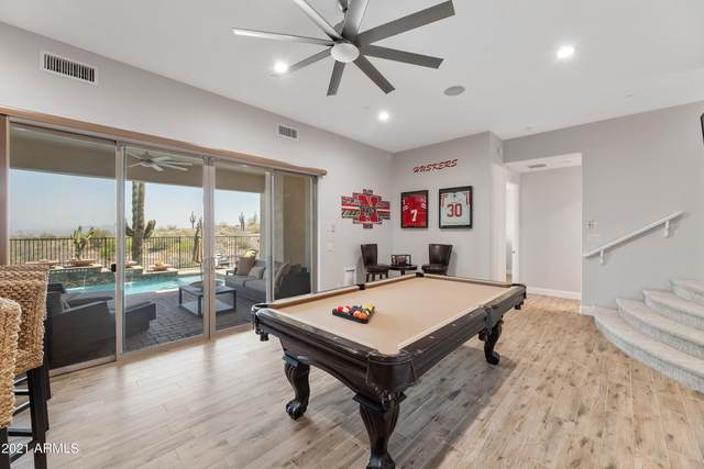 10827 N Sonora Vista, Fountain Hills, AZ 85268 (MLS #6221690) :: The Riddle Group