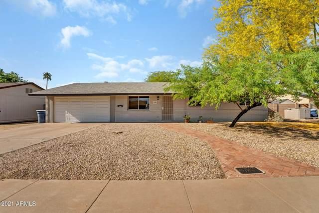 1208 W Pebble Beach Drive, Tempe, AZ 85282 (MLS #6221698) :: Yost Realty Group at RE/MAX Casa Grande
