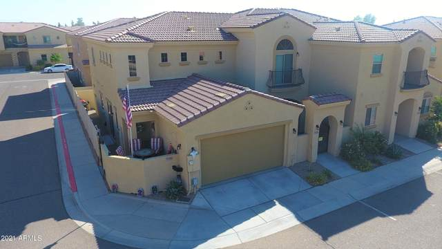 1367 S Country Club Drive #1180, Mesa, AZ 85210 (MLS #6221735) :: Long Realty West Valley