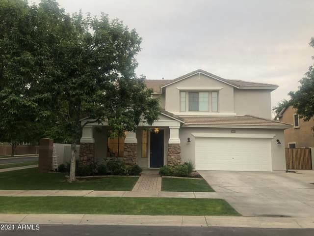 4077 E Cullumber Street, Gilbert, AZ 85234 (MLS #6221741) :: Keller Williams Realty Phoenix