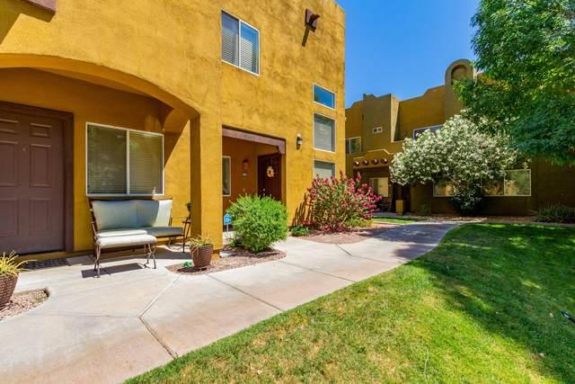 1718 W Colter Street #165, Phoenix, AZ 85015 (MLS #6222091) :: The Carin Nguyen Team