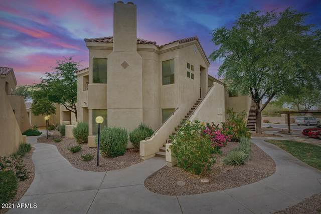 7575 E Indian Bend Road #1145, Scottsdale, AZ 85250 (MLS #6222140) :: The Everest Team at eXp Realty
