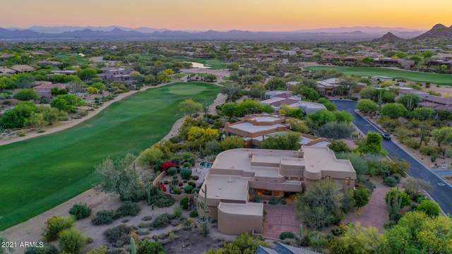 10651 E Quartz Rock Road, Scottsdale, AZ 85255 (MLS #6222195) :: Yost Realty Group at RE/MAX Casa Grande