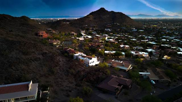 1835 E Cinnabar Avenue, Phoenix, AZ 85020 (MLS #6222279) :: Service First Realty