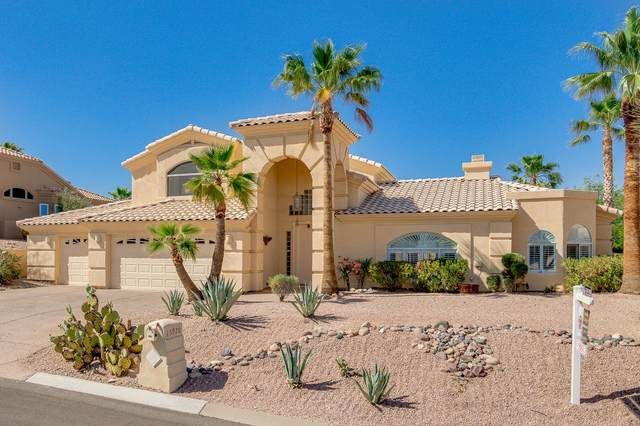 15920 E Brodiea Drive, Fountain Hills, AZ 85268 (MLS #6222368) :: Zolin Group