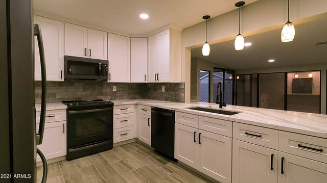 1822 N 87TH Terrace, Scottsdale, AZ 85257 (MLS #6222477) :: CANAM Realty Group
