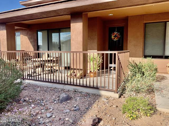 16337 E Lombard Place, Fountain Hills, AZ 85268 (MLS #6222478) :: Service First Realty