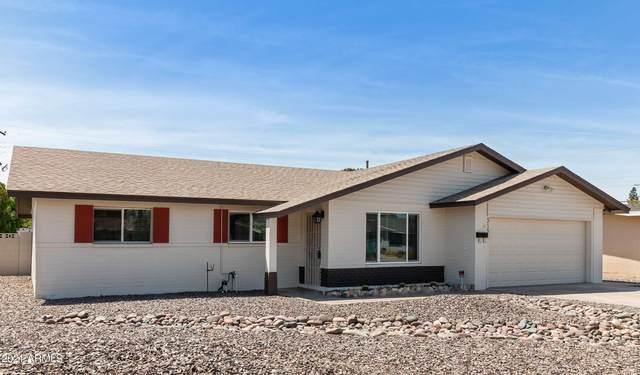 315 E Pebble Beach Drive, Tempe, AZ 85282 (MLS #6222505) :: Yost Realty Group at RE/MAX Casa Grande