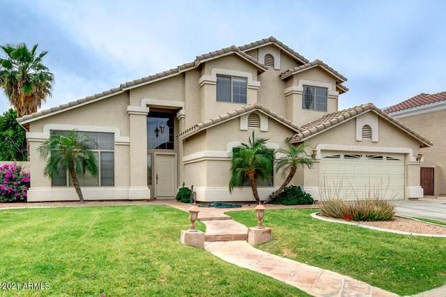 141 W Windsor Drive, Gilbert, AZ 85233 (MLS #6222642) :: Yost Realty Group at RE/MAX Casa Grande