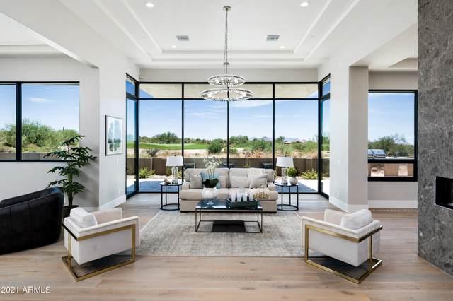 6516 E Meadowlark Lane, Paradise Valley, AZ 85253 (MLS #6222652) :: Yost Realty Group at RE/MAX Casa Grande