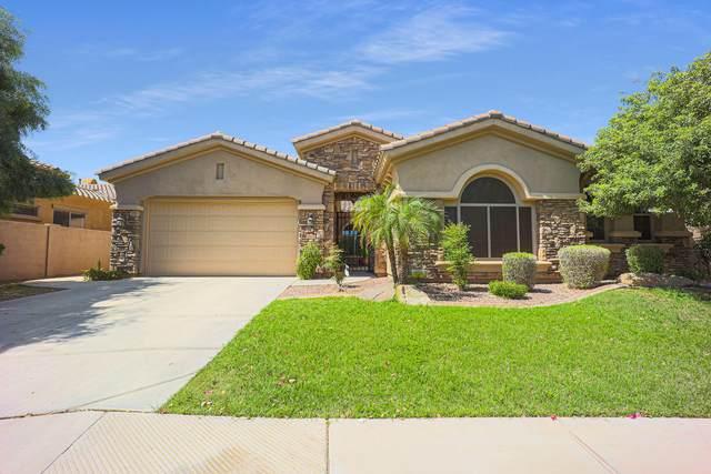5194 S Mingus Place, Chandler, AZ 85249 (MLS #6222880) :: Balboa Realty