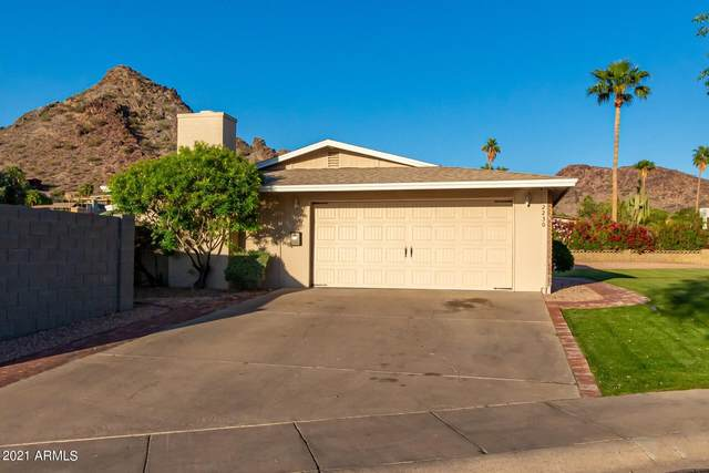2230 E Lincoln Drive, Phoenix, AZ 85016 (MLS #6222951) :: TIBBS Realty