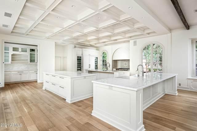 5800 N Yucca Road, Paradise Valley, AZ 85253 (MLS #6222976) :: Elite Home Advisors