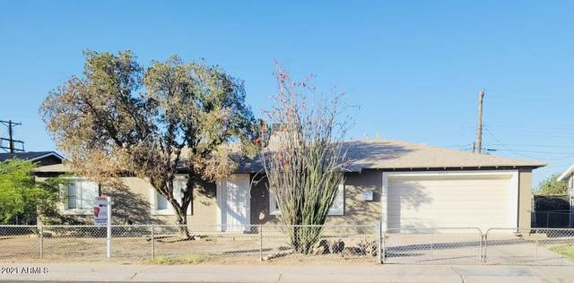 4825 W Flower Street, Phoenix, AZ 85031 (MLS #6223073) :: Yost Realty Group at RE/MAX Casa Grande