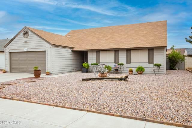 5547 W Yucca Street, Glendale, AZ 85304 (MLS #6223079) :: Hurtado Homes Group