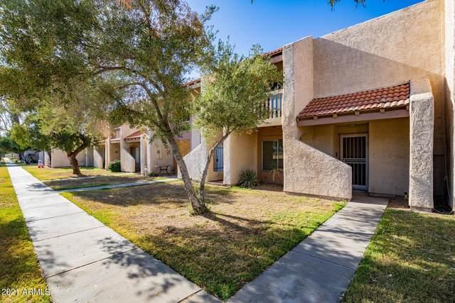5409 W El Caminito Drive, Glendale, AZ 85302 (MLS #6223080) :: Yost Realty Group at RE/MAX Casa Grande