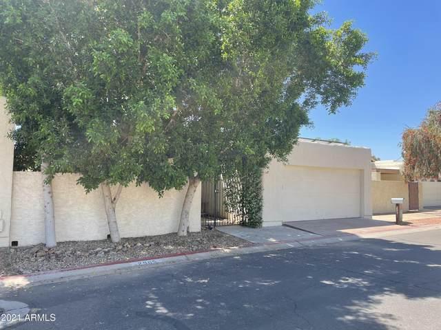 2905 W Sierra Street, Phoenix, AZ 85029 (MLS #6223137) :: John Hogen | Realty ONE Group