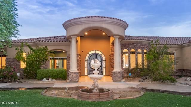 15832 S 22nd Street, Phoenix, AZ 85048 (MLS #6223200) :: Yost Realty Group at RE/MAX Casa Grande