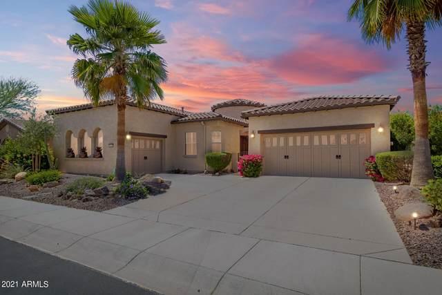 28062 N 123RD Lane, Peoria, AZ 85383 (MLS #6223296) :: Howe Realty