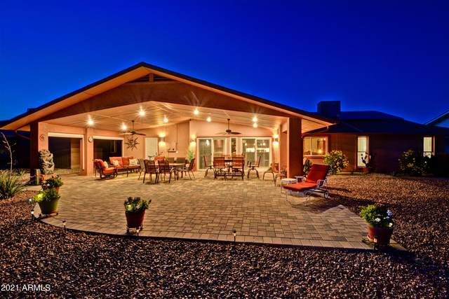 11626 N Rio Vista Drive, Sun City, AZ 85351 (MLS #6223349) :: neXGen Real Estate