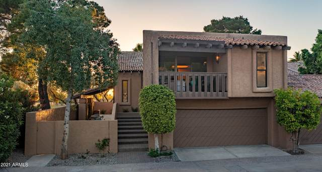 4432 E Camelback Road #120, Phoenix, AZ 85018 (MLS #6223447) :: neXGen Real Estate