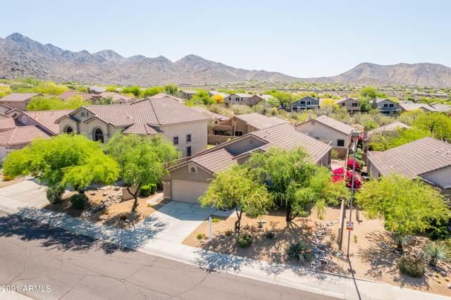 10591 E Morning Star Drive, Scottsdale, AZ 85255 (MLS #6223539) :: Maison DeBlanc Real Estate
