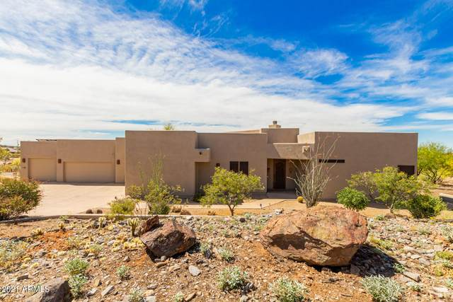 3309 W Here To There Drive, Phoenix, AZ 85086 (MLS #6223540) :: Yost Realty Group at RE/MAX Casa Grande