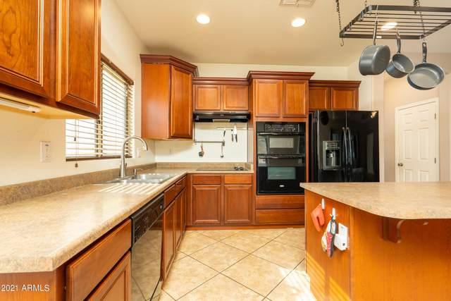 3312 W Paseo Way, Laveen, AZ 85339 (MLS #6223591) :: Yost Realty Group at RE/MAX Casa Grande