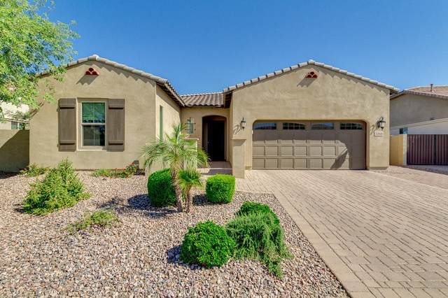 3268 E Creosote Lane, Gilbert, AZ 85298 (MLS #6223634) :: Yost Realty Group at RE/MAX Casa Grande