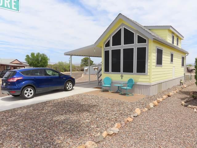 2501 W Wickenburg Way #141, Wickenburg, AZ 85390 (#6223654) :: Luxury Group - Realty Executives Arizona Properties