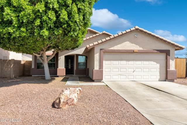3108 W Rose Garden Lane, Phoenix, AZ 85027 (MLS #6223708) :: Yost Realty Group at RE/MAX Casa Grande